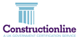 Constructionline accreditation.