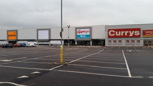 Great Yarmouth Retail